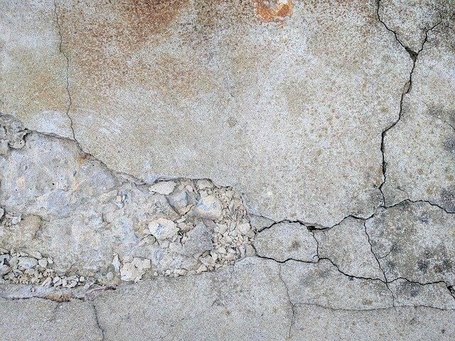 סגרגציה בבטון